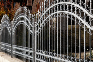 let reliable fence ct install your ornamental or decorative fence today - Decorative Fencing